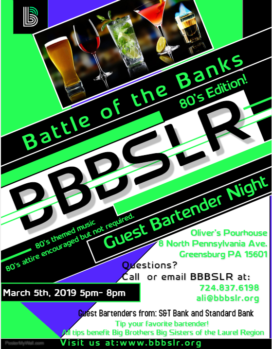 battle of the banks